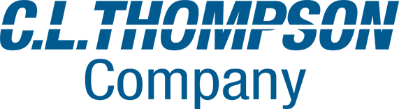 C.L. Thompson Logo