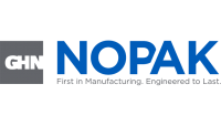 Nopak First in Manufacturing. Engineered to Last.