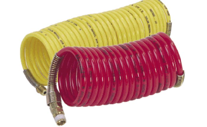 Nycoil Supercoiled Hoses